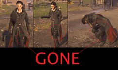 Assassin S Creed Syndicate Pc Mods Gamewatcher