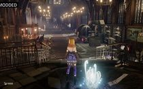 Code Vein Improved Visuals and Performance Mod
