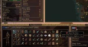 The Elder Scrolls III: Morrowind Bodily Injuries Mod