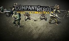 Company Of Heroes Tales Of Valor Pc Mods Gamewatcher