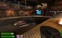 Quake III Arena PC Best Mods | GameWatcher