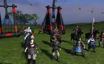 Total War: Three Kingdoms Super Solider Mod