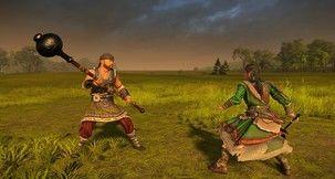 Total War: Three Kingdoms Five Bigger Heroes Mod