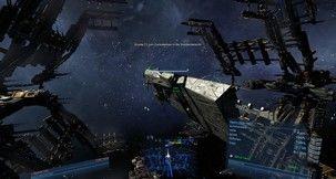 X4: Foundations Split M1 Raptor Mod