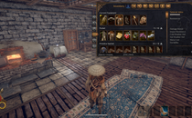 Outward Random Items Mod
