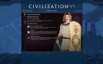 Civilization VI: Gathering Storm Anno Domini:...