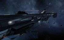 X4: Foundations Crucible Corp Wrath M2 Destroyer Mod
