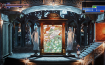Bloodstained: Ritual of the Night Master ReShade Mod