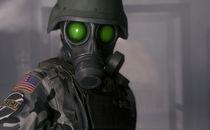 Resident Evil 2 Remake Play As H.E.C.U. Marine Leon...
