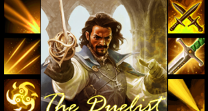 Arcanum: Of Steamworks and Magick Obscura Duelist...