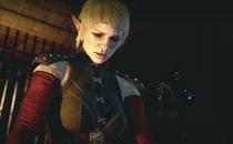Dragon Age: Inquisition Inquisitor Sera Mod