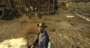 Fallout: New Vegas Ghoul Powder Gangers Mod
