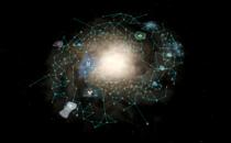 Stellaris 300 Stars Galaxy Mod