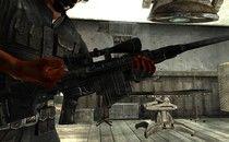Fallout: New Vegas AMR 78 Mod