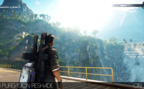 Just Cause 4 Purevision ReShade Mod