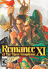 Romance of the Three Kingdom XI