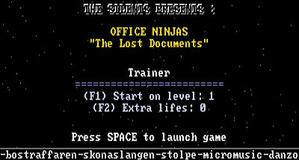 Office Ninjas