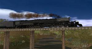 Trainz Railroad Simulator 2004 PC Mods | GameWatcher