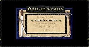 RuneSword 1