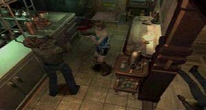 Resident Evil 3: Nemesis
