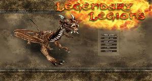 Legendary Legions