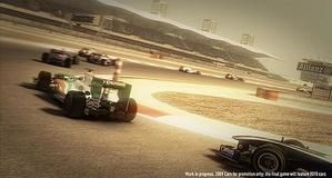 F1 2010 PC Mods | GameWatcher