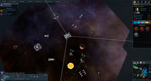 Galactic Civilizations III: Retribution