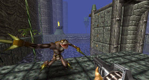 Turok: Dinosaur Hunter [1997]
