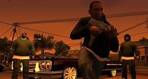 GTA: San Andreas PC Mods | GameWatcher