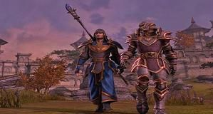 The Elder Scrolls Online PC Review | GameWatcher