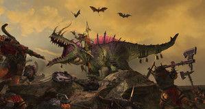 Total War: Warhammer 2 - The Silence & The Fury