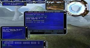 Quantum Legacy: Initial Tactics