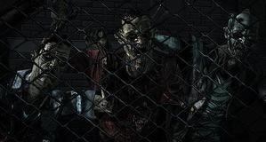 The Walking Dead Episode 4: Around Every Corner