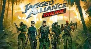 Jagged Alliance Online