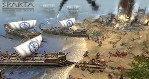 Sparta: Ancient Wars