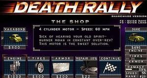 Death Rally (2009)