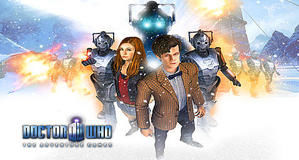 Doctor Who: Blood of the Cybermen
