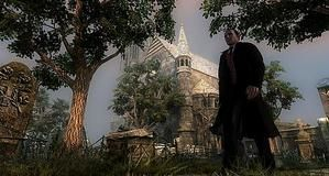 Sherlock Holmes: The Testament of Sherlock Holmes