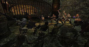 Dungeons & Dragons Online Unlimited