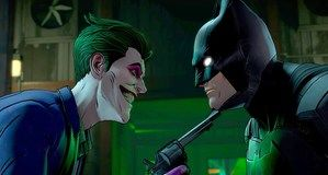 Batman - The Telltale Series Season 2: The Enemy Within