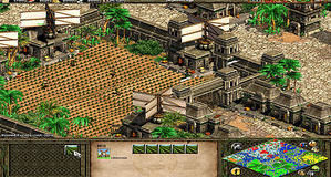 Age of Empires II: Conquerors