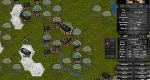 WW2: Time of Wrath