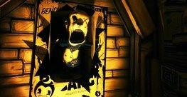 Bendy and The Ink Machine 2