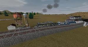 Railroad Tycoon 3 PC Mods | GameWatcher