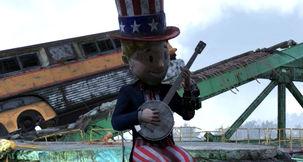 Fallout 76 Soundtrack - All Fallout 76 Songs on Appalachia Radio