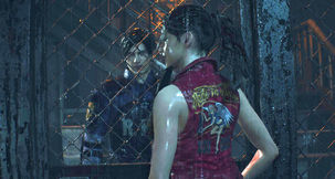 Resident Evil 2 Remake Original Outfits - How to Unlock Classic Costumes