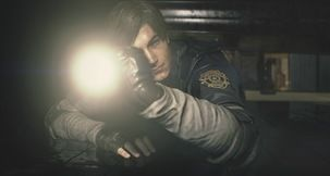 Resident Evil 2 Demo Safe Code - What is the West Office Safe Combination?
