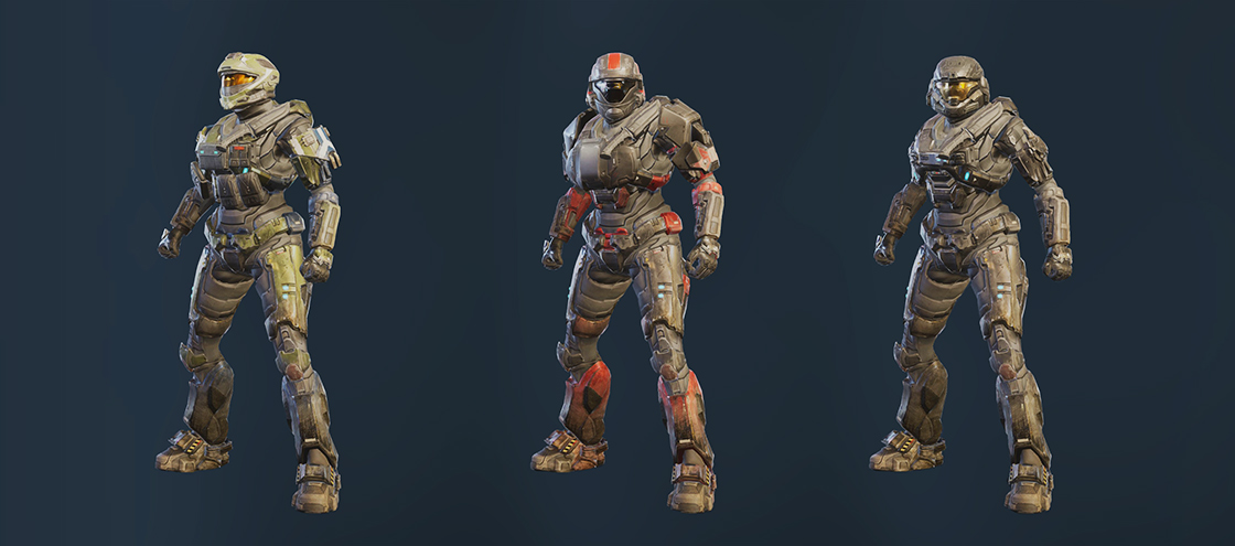 Halo Reach Dlc Armor Will All Dlc Be Included With Mcc Gamewatcher