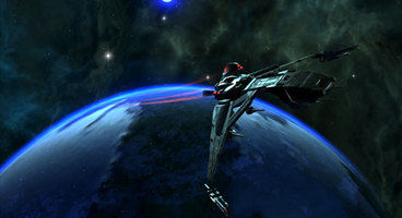 Star Trek Online Season 5: Call to Arms Update Detailed