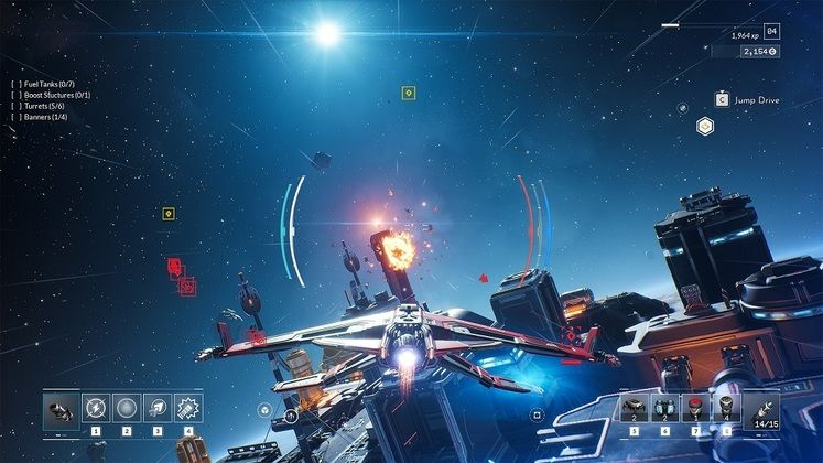 Everspace 2 Release Date - Everything We Know